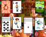 play Toy Story Solitaire