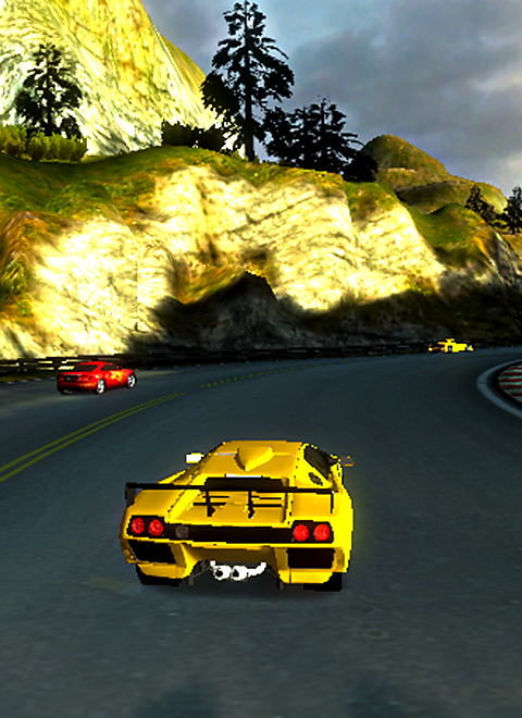 play X Speed Race 2