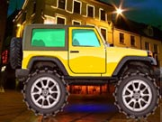 play Offroad Transport