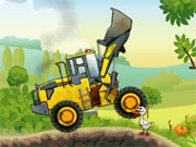 play Tractor Powers 3