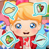 play Baby Alice Craft Time