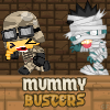 Mummy Busters game