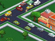 play Traffic Cash
