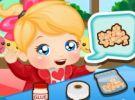 play Baby Alice Fun Craft