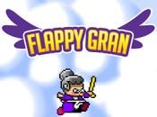 play Flappy Gran