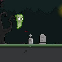 play A Ghostly Journey