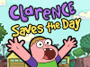 play Clarence Saves The Day