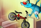 play Oggy The Racing