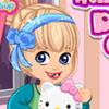 play Hello Kitty Dental Crisis