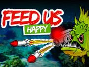 play Feed Us Happy