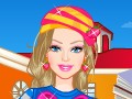 play Barbie Nerdy Princess Dress Up