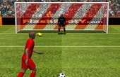 play Penalty Fever 3D: World Cup