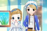 play My Blue Wardrobe 4