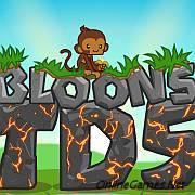 play Btd5: Bloons Tower Defense 5