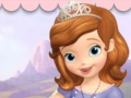 play Sofia The First Bubble