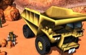 play Dump Truck 3D Parking