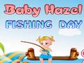 play Baby Hazel Fishing Day