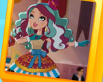 play Ever After High Scramble