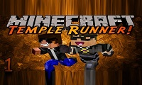play Minecraft Runner