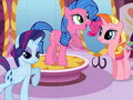 play My Little Pony Puzzle