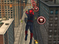 "play The Amazing Spider-Man 2""˘ Endless Swing"