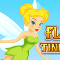 play Flappy Tinkerbell
