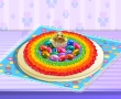 play Easter Nest Cake