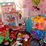 play Hidden Object Messy Kids Room