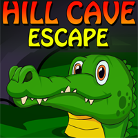 play Ena Hill Cave Escape