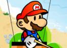 play Mario Vs Luigi Balloons War
