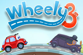 cool math games wheely 4