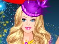 play Barbie Rooftop Party Dress Up