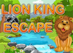 play Lion King Escape