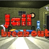 play Xg Jail Breakout Escape