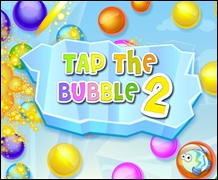 play Tap The Bubble 2