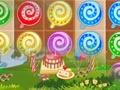 Sweet Candies game