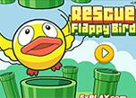 play Rescue Flappy Bird