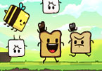 play Super Marshmallow Kingdom