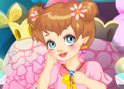 play Princess Aurora Dressup