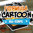 play Formula Cartoon All Stars