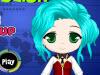 play Cute Chibi Anime Hair Salon