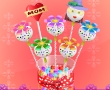 play Mothers Day Cake Pops