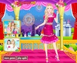 play Barbie Homecoming Princess Dress Up