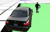 play 3D Bmw M5 Test Drive