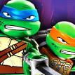 play Lego Ninja Turtles