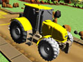 play Tractor Parking 3D