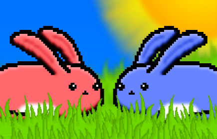 play Super Bunny Fighter