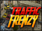 play Traffic Frenzy: Rome