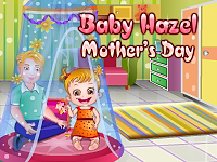 play Baby Hazel Mother'S Day
