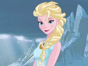 play Elsa The Snow Queen